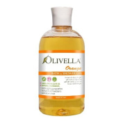 Olivella Face and Body Wash, Exfoliating, 10.14 Fluid Ounce by Cutting Edge International, LLC