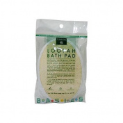 Earth Therapeutics Loofah, Bath Pad by Earth Therapeutics