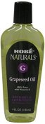 Hobe Naturals Grapeseed Oil, 4-Fluid Ounce by Hobe Naturals