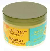 Unisex Alba Botanica Hawaiian Sea Salt Body Scrub Scrub 430ml 1 pcs sku# 1786269MA by Alba Botanica