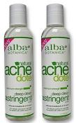 Alba Botanica Natural Acnedote Deep Clean Astringent, 180ml by Alba Botanica