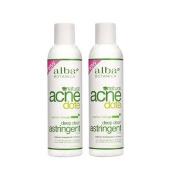 Alba Botanica Natural Acnedote Deep Pore Wash, 6 Fluid Ounce by Alba Botanica