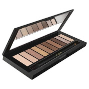L'oréal® Paris Colour Riche La Palette - Curated Shades and Designer Applicator Eye Shadow
