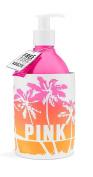 Victoria's Secret Pink Fresh Glow Lotion