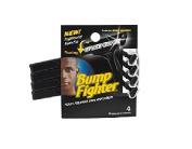 Bump Fighter Mens Disposable Razors - 4 ct. + Makeup Blender