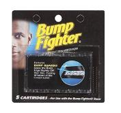 Bump Fighter Refill Cartridge Blades 5 Ct Each + Makeup Blender