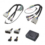 Axxess AX-CH013 CAN DATA Interface For Select 2004-Up Chrysler Vehicles
