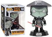 Funko - Figurine Star Wars Rebel - Fifth Brother Exclu Pop 10cm - 0889698130493