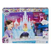 My Little Pony Explore Equestria Crystal Empire Castle 259424