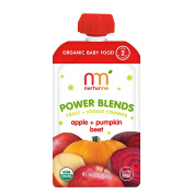 NurturMe Power Blend With Fruit & Veggie Combo, Apple, Pumpkin, Beet, 100ml