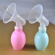 Baby Newborn Feeding Care Tool Manual Breast Pump