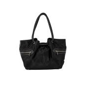 Rosie Pope Nappy Bag, Addison Lane Carryall, Black