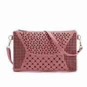 Aritone Envelope Package Shoulder Bags Handbags Women Crossbody Messenger Bag
