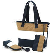 Leisure style nappy changing bag,LXEM