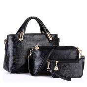 Aritone Women Handbag Shoulder Bags Tote Purse Leather Ladies Messenger Hobo Bag