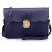 Aritone Women Leather Shoulder Bag Clutch Handbag Tote Purse Messenger BagNew