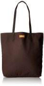 CAUSEGEAR Canvas Tote, Charcoal