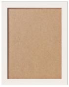 Petit 2 private white frame (16.5cm x 21.5cm)