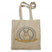 Happy Easter Day Novelty Funny Tote bag mm64r