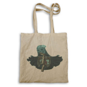 Corpse Bride Skull Novelty Funny Tote bag mm77r