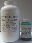 Cast-A-Mould 25T Silicone Rubber