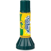 CYO561135 - Crayola 270ml Washable Glue Stick
