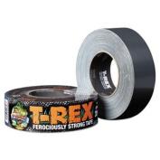 T-Rex Duct Tape, 17 Mil, 4.8cm X 35 Yds, 7.6cm Core, Silver