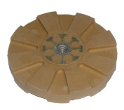 Shark 18060 Eraser Pad New Spoke Style Without Arbour