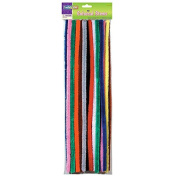 CHENILLE KRAFT COMPANY COLOSSAL STEMS ASSORTMENTS COLOSS