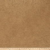 Trend 3344 Faux Leather Gold Fabric By The Yard