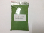 Grass green (0.5kg) pigment/dye for concrete,ceramic,plaster,render,cement,walls,brick,tile e.t.c