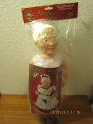 Mistletoe Memories Mrs. Claus Doll
