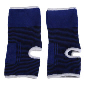 2pcs Elastic Ankle Brace Support Ankle Protective