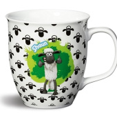 Shaun the Sheep 9,5x10 cm Mug