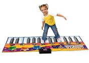 Vivo © Gigantic Piano Keyboard Play Mat Party Dance Games Kids Fun Musical Music Playmat
