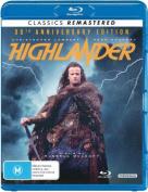 Highlander (1986)  [Region B] [Blu-ray]