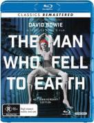 The Man Who Fell To Earth  [Region B] [Blu-ray]
