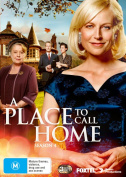 A Place To Call Home Season 3Disc [4 Discs] [Region 4]