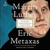 Martin Luther [Audio]