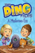 A Mysterious Egg (Stepping Stone Book