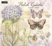 Field Guide 2018 Wall Calendar