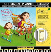 Mom's 2018 Plan-It Plus