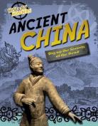 Ancient China (Edge Books