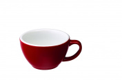 Loveramics Egg 300ml Café Latte Cup Red
