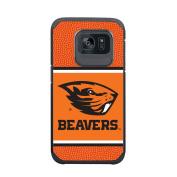 NCAA Football Pebble Grain Feel Samsung Galaxy S7 Case