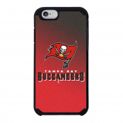 NFL Tampa Bay Buccaneers Gradient Team colour NFL Football One 6 Case, Red