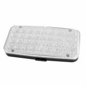 TOOGOO(R) 36 LED Car Vehicle Dome Roof Ceiling Interior Light Lamp White