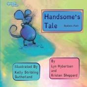 Handsome's Tale Dyslexic Font