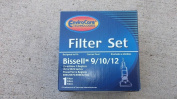 Household Supplies & Cleaning Filter fit BISSELL Upright Vacuum 9 10 12 32064 2031192 2031183 POWER FORCE
