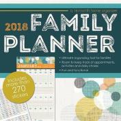 Family Planner 2018